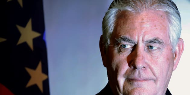USA - Eviction de Rex Tillerson : Moscou ironise