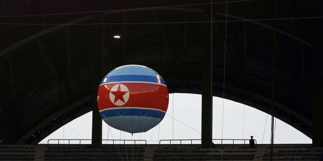 En Corée du Nord, la musique de Won répond aux déclarations détonantes de Trump.