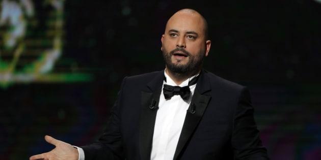 Aux César 2018, c'est Manu Payet qui succèdera à Jérôme Commandeur comme maître de cérémonie