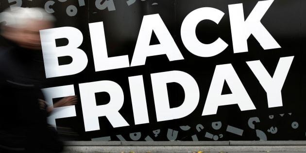 Por aqui, Black Friday já virou Black Fraude para alguns.