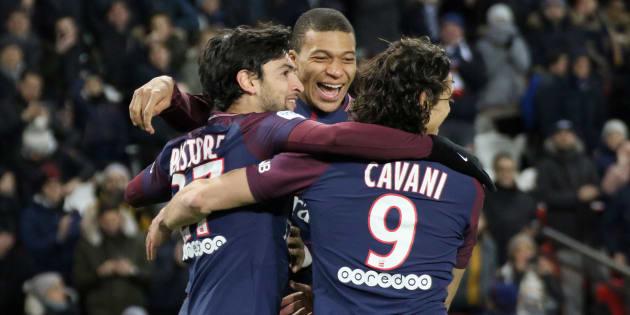 Ligue des Champions: un match retour au Parc des Princes, et les autres raisons d'y croire pour le PSG.