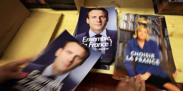 """Les 5 leçons d'une élection présidentielle """"chamboule-tout"""""""