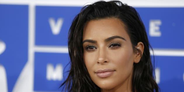 Un an après, l'un des agresseurs de Kim Kardashian lui écrit une lettre d'excuse