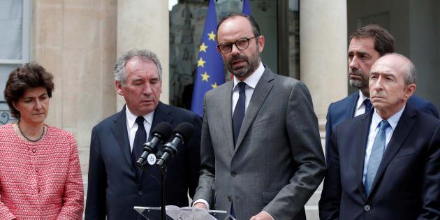 Les 10 commandements d'Edouard Philippe pour manager son gouvernement.