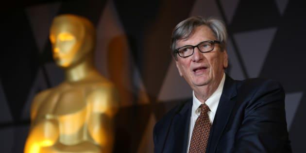 L'Académie des Oscars diligente une enquête sur son président — Harcèlement sexuel
