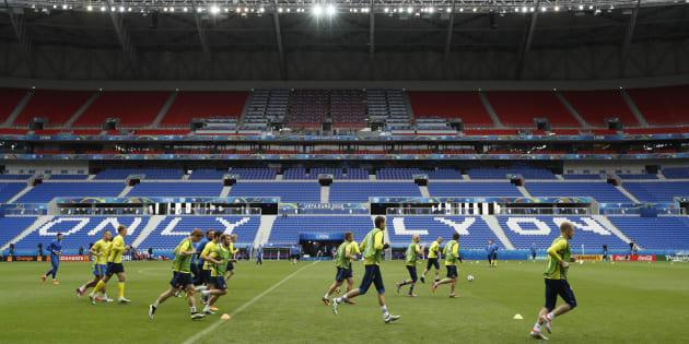 L'Olympique Lyonnais ne jouera plus au Parc OL mais...