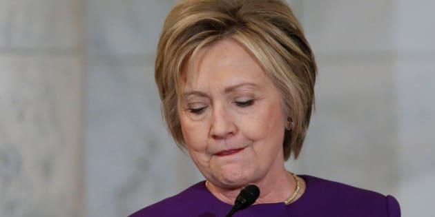Salpican a Hillary Clinton por encubrir acoso sexual