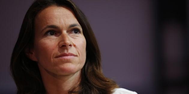 """Aurélie Filippetti rejoint Benoît Hamon et son mouvement, """"Génération·s""""."""