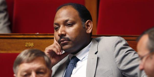 Le député de La Réunion Thierry Robert (Modem) perd son mandat en raison de ses démêlés avec le fisc