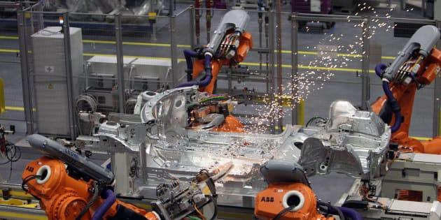 La grande industria italiana è nana in Europa, vale solo un decimo di quella tedesca