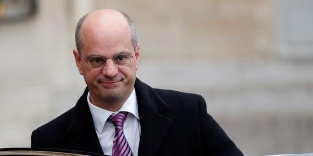 Le ministre de l'Education Jean-Michel Blanquer a dévoilé les grandes lignes de la réforme du bac.