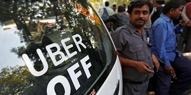 Ola, Uber drivers' strike could leave commuters stranded