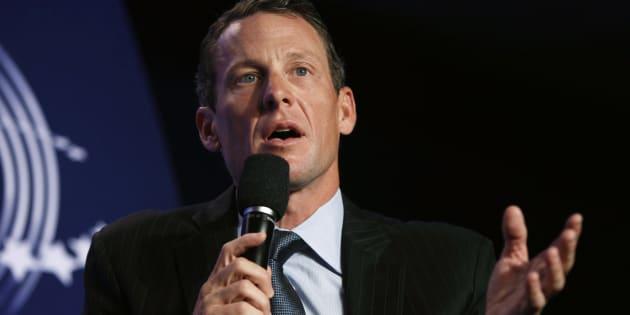 Lance Armstrong sera l'invité d'honneur du Tour des Flandres 2018.