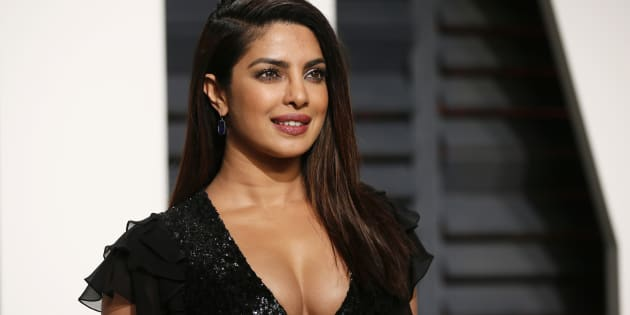 89th Academy Awards - Oscars Vanity Fair Party - Beverly Hills, California, U.S. - 27/02/17 ? Actress Priyanka Chopra. REUTERS/Danny Moloshok