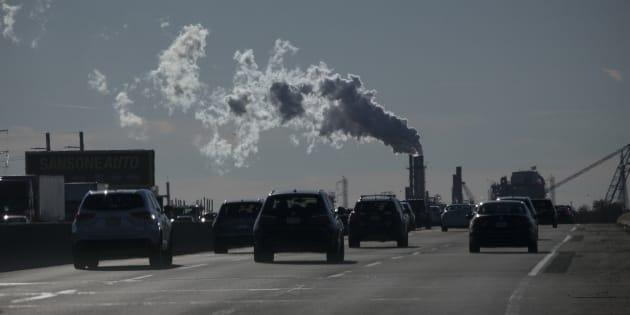 La Terre pourrait se réchauffer 15% de plus d'ici 2100.