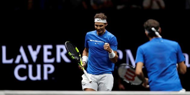 La Laver Cup est-elle un coup marketing de Federer ou danger pour la Coupe Davis?
