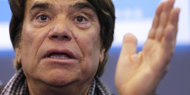Bernard Tapie n'a pas digéré les critiques après son rachat de La Provence