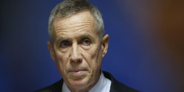 François Molins vers la Cour de cassation, vous ne verrez plus son visage après chaque attentat