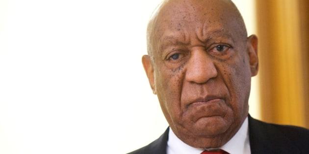 Bill Cosby é considerado culpado por abuso sexual.