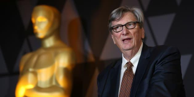 L'enquête ouverte visant John Bailey, président de l'Académie des Oscars, pour harcèlement sexuel classée sans suite ce mardi 27 mars.