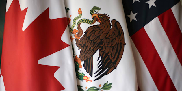 Le Canada prêt à faire face à un retrait US