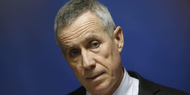 François Molins favorable à fixer l'âge minimum du consentement à un acte sexuel à 13 ans.