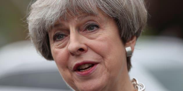 Les partis britanniques suspendent leurs campagnes pour les législatives  après l'attentat.
