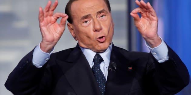 Em novembro de 2016, estreou um documentário sobre o ex-primeiro-ministro da Itália Silvio Berlusconi, um dos personagens mais controversos dos últimos 20 anos na política internacional.