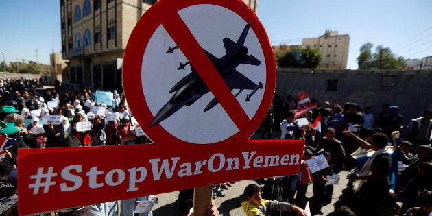La face cachée de la guerre au Yémen.