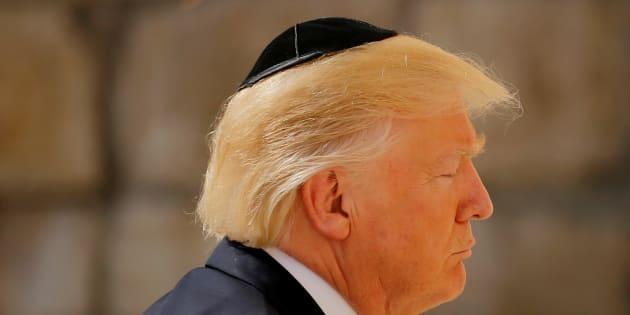 Trump, legame con Israele indissolubile