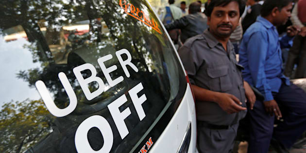 Are Ola, Uber drivers their employees, HC to decide