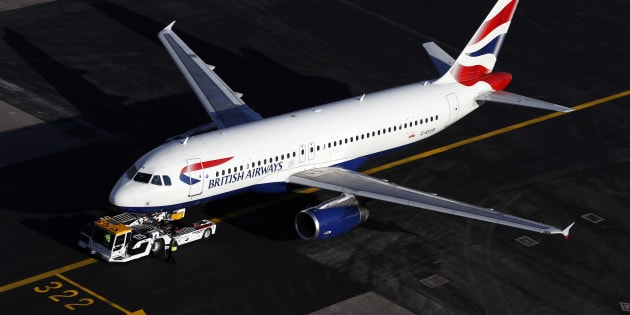 Paura a Parigi, evacuato aereo British Airways all'aeroporto Charles De Gaulle