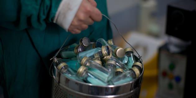 Il faudra déployer des efforts soutenus, auCanada et à l'international, pour maîtriser, puis éradiquer la tuberculose.