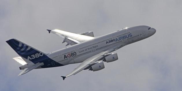 Soulagement à Toulouse après cette commande d'Emirates qui sauve le programme A380.