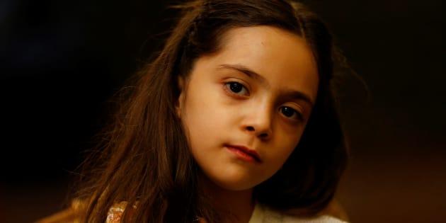 """""""Nous ne voulons pas de Troisième Guerre Mondiale"""": Bana Alabed réagit à l'offensive américaine en Syrie"""