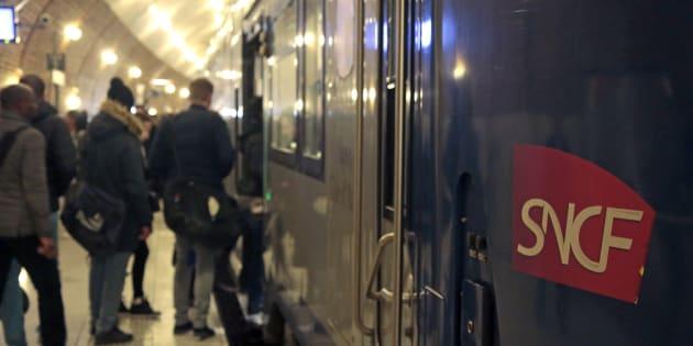 Les ventes de billets de train pour l'été (et les plus petits prix), c'est mercredi