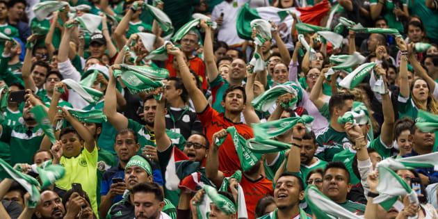 ¡Oribe! Salvó a México de Portugal en el minuto 90'