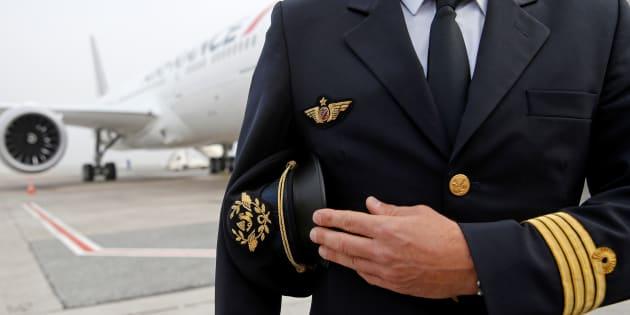 (Photo d'illustration) Préconisé par les experts après le crash de Germanwings, le suivi psychologique des pilotes devrait être appliqué en 2017
