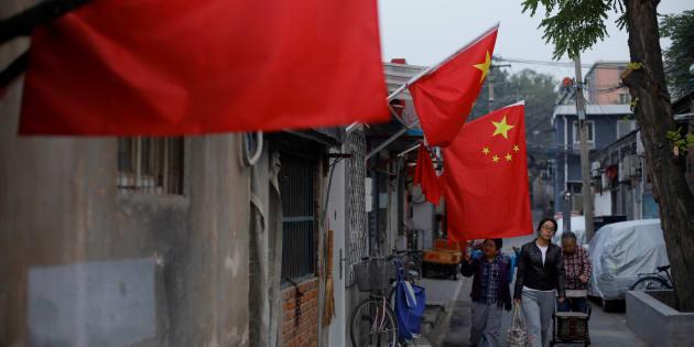 Aujourd'hui, qui pourrait arrêter la Chine?