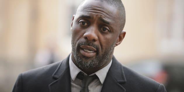 Idris Elba assure qu'il n'est pas en couple avec Madonna