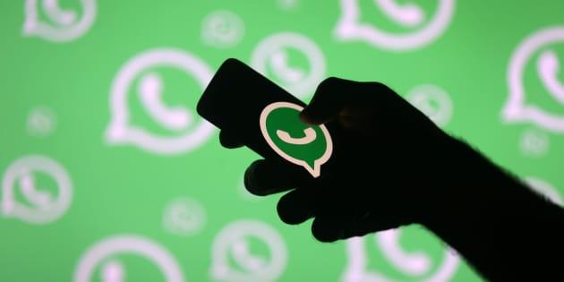 La Cnil tape sur les doigts de WhatsApp parce qu'elle transfère illégalement les données de ses utilisateurs à Facebook