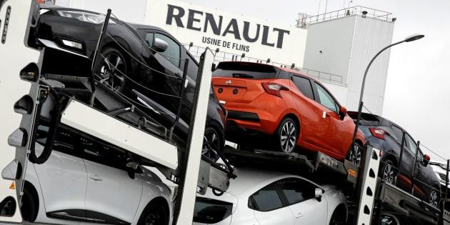 Renault passe leader mondial des ventes devant Volkswagen et Toyota pour la première fois (bien aidé par Nissan)