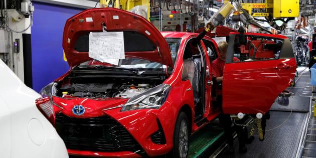 Le président de la République attendu chez Toyota, lundi — Nord
