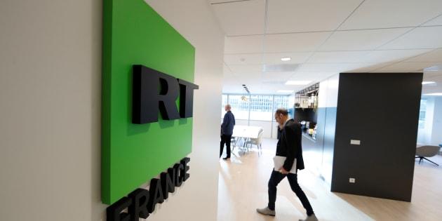 Le véritable enjeu de RT France, au-delà de la propagande, c'est l'influence.