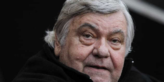Disparition de Louis Nicollin, figure du football français