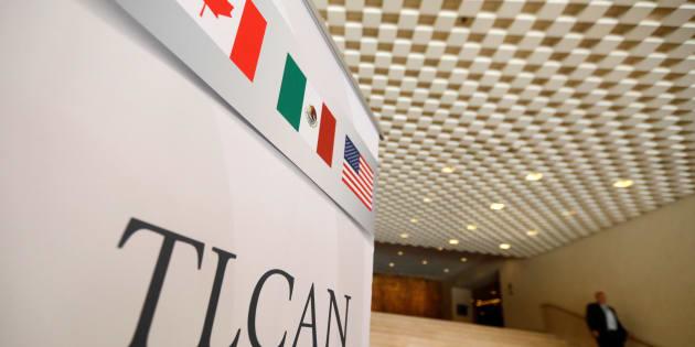 Aunque lento, negociación del TLCAN avanza: Canadá