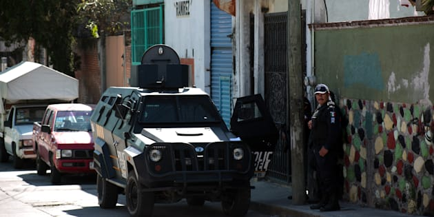 Por violaciones a los derechos humanos, CNDH emite recomendaciones a agentes federales.