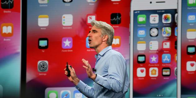 Safari, le navigateur présent sur les iPhone, pourra bloquer le pistage opéré par Facebook