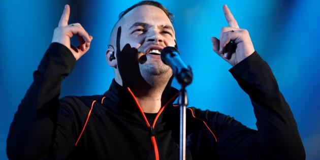 Le rappeur Jul au commissariat pour avoir cité le nom d'un policier dans une chanson.