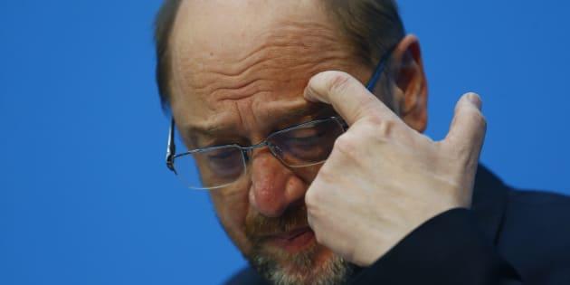 Martin Schulz renonce à entrer dans le prochain gouvernement d'Angela Merkel